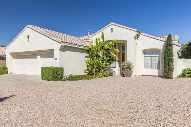 22386 N 68TH Ave, Glendale, AZ 85310