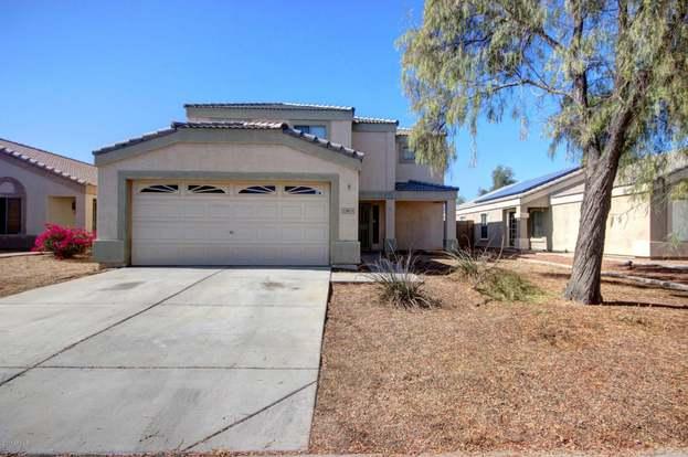 12813 W SWEETWATER Ave, El Mirage, AZ 85335