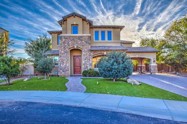 48 S QUINN Ave Gilbert AZ 48 MLS 48 Redfin Awesome 5 Bedroom Homes For Sale In Gilbert Az Concept