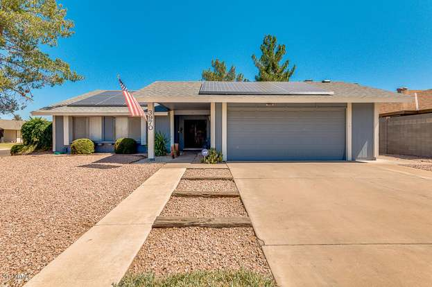 3970 W GLENAIRE Dr, Phoenix, AZ 85053 - 4 beds/2 baths
