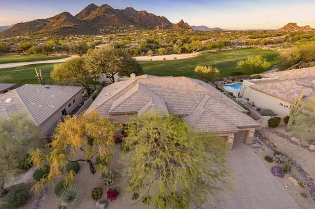 6304 E DUSTY COYOTE Cir, Scottsdale, AZ 85266 - 4 beds/4 5 baths