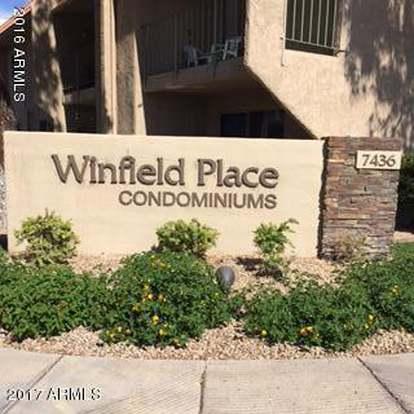 7436 E Chaparral Rd Unit B263 Scottsdale Az 85250 Mls 5592209 Winfield Place