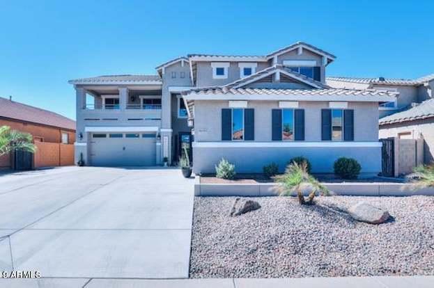 41151 W ROBBINS Dr, Maricopa, AZ 85138 - 4 beds/2 5 baths