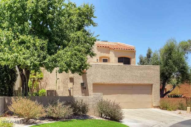 2626 E ARIZONA BILTMORE Cir #14, Phoenix, AZ 85016 | MLS# 5485216 ...
