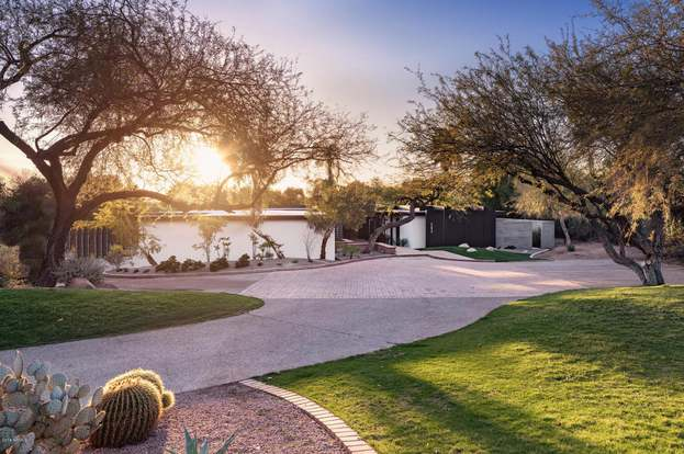 5654 N Homestead Ln Paradise Valley Az 85253 Mls 5722225 Redfin - Guirey-residence-arizona-architecture-classic