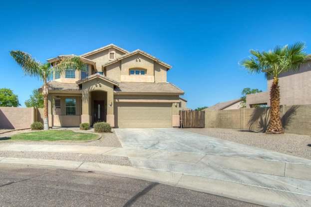 15382 W WINDSOR Ave, Goodyear, AZ 85395