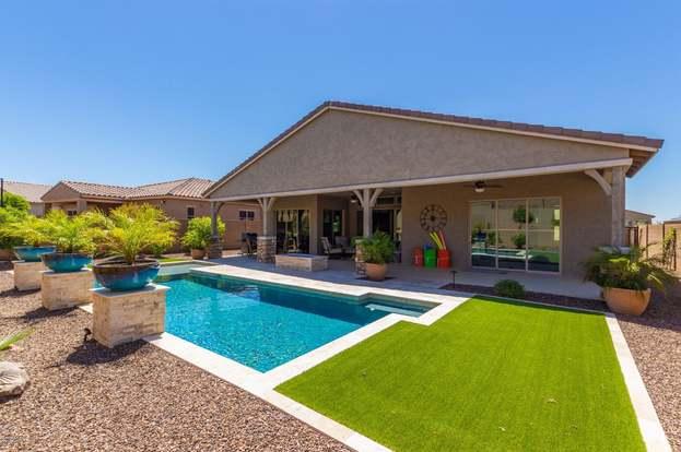 25981 N 96TH Ln, Peoria, AZ 85383 - 3 beds/2 5 baths