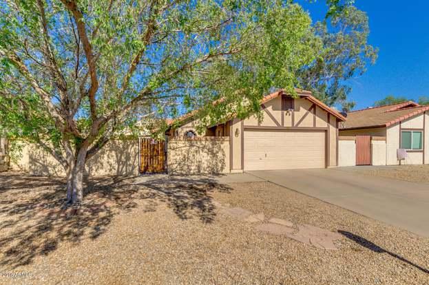 18839 N 45th Ave, Glendale, AZ 85308