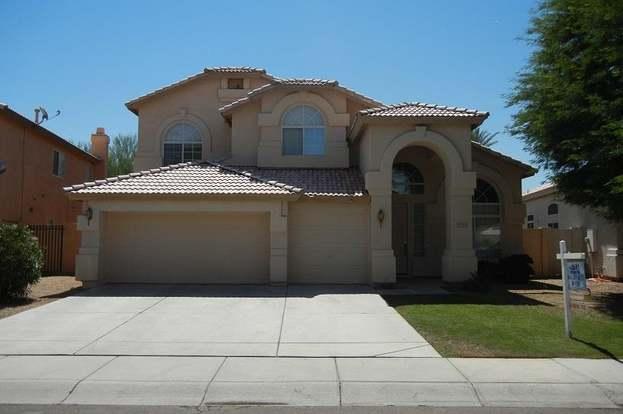 13793 W VERNON Ave, Goodyear, AZ 85395