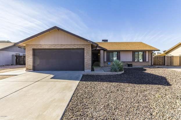 6925 W COCHISE Dr, Peoria, AZ 85345 - 3 beds/2 baths