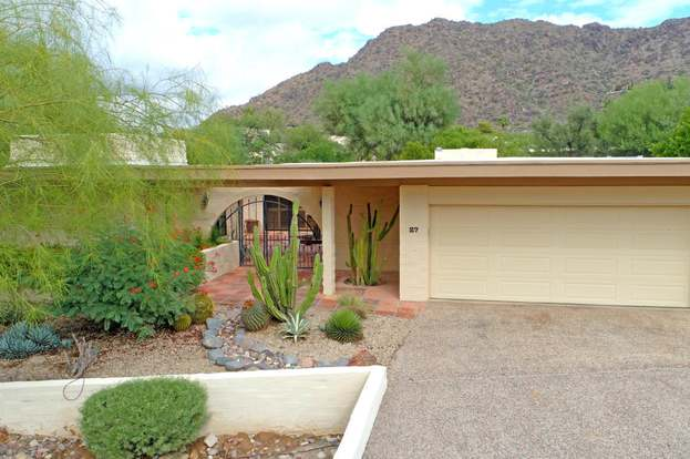 5434 E Lincoln Dr 27 Paradise Valley