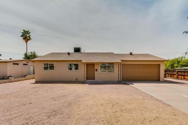 3141 W CARIBBEAN Ln, Phoenix, AZ 85053 - 3 beds/1 75 baths