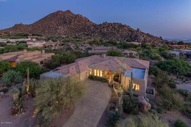 10945 E DESERT TROON Ln, Scottsdale, AZ 85255