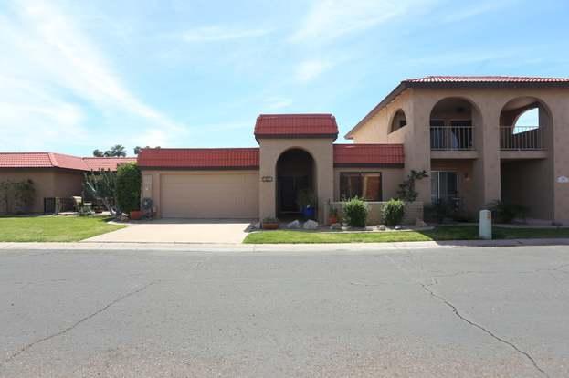 7923 E SAGE Dr, Scottsdale, AZ 85250 - 2 beds/2 baths