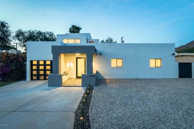 4540 E HEATHERBRAE Dr, Phoenix, AZ 85018 - 4 beds/3 baths