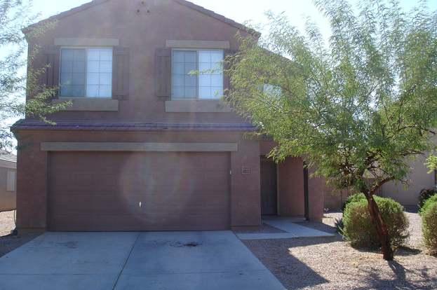 43813 W WILD HORSE Trl, Maricopa, AZ 85138