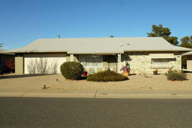 13226 W LA TERRAZA Dr, Sun City West, AZ 85375
