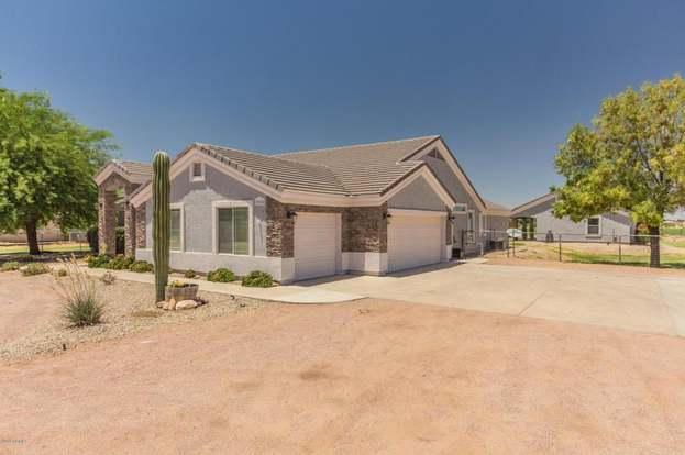 25624 S 207TH St, Queen Creek, AZ 85142