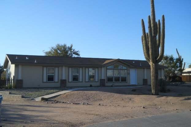 408 N SAGUARO Dr, Apache Junction, AZ 85120   MLS# 4696560