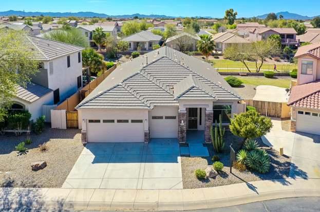 20628 N DONITHAN Way, Maricopa, AZ 85138 - 3 beds/2 baths