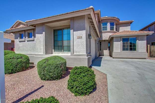 25746 W GLOBE Ave, Buckeye, AZ 85326