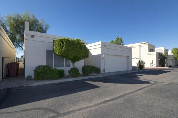 2647 N MILLER Rd #30, Scottsdale, AZ 85257 - 2 beds/2 baths