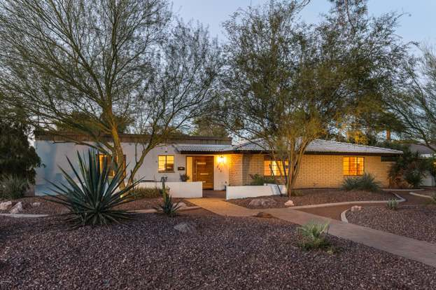 346 W RANCHO Dr, Phoenix, AZ 85013 - 3 beds/1 75 baths