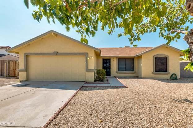 8909 W ECHO Ln, Peoria, AZ 85345