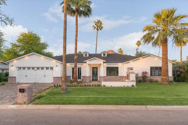 6417bbd289 4544 E CALLE REDONDA --, Phoenix, AZ 85018 | MLS# 5466731 | Redfin