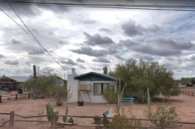 238 N CHAPARRAL Rd, Apache Junction, AZ 85119 - 2 beds/1 bath