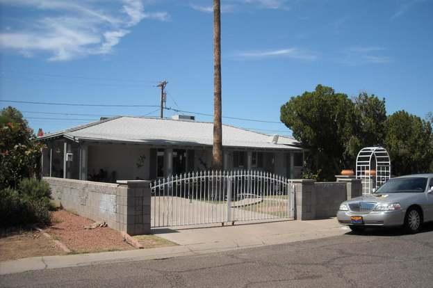 4718 N 48 Ave, Phoenix, AZ 85001 - 3 beds/1 75 baths