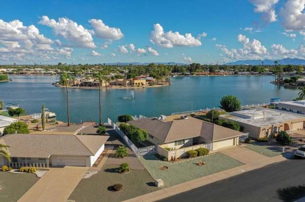 14003 N WHISPERING LAKE Dr, Sun City, AZ 85351 - 3 beds/2 baths