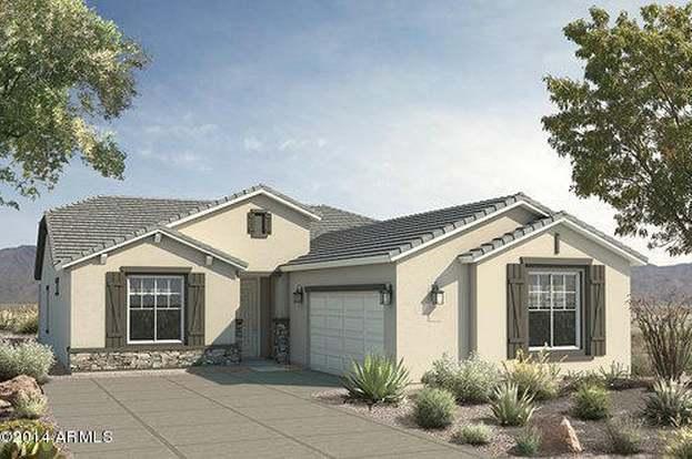 25952 W BURNETT Rd, Buckeye, AZ 85396