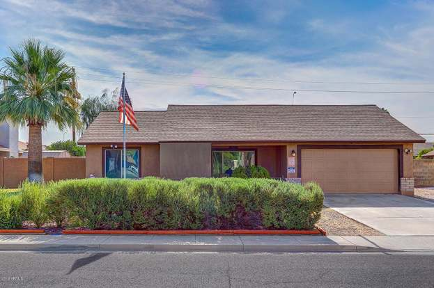 637 N ORLANDO --, Mesa, AZ 85205 - 3 beds/2 baths