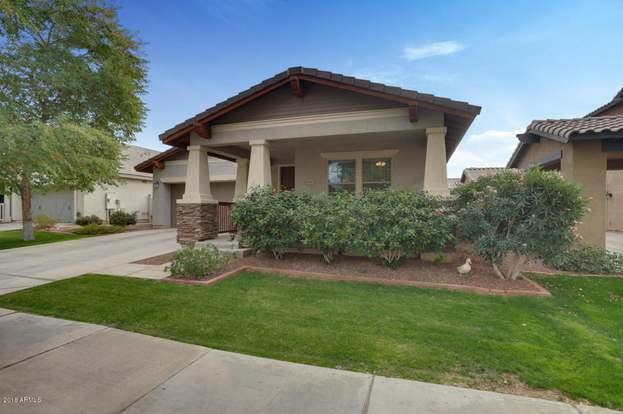 20987 W WHITE ROCK Rd, Buckeye, AZ 85396