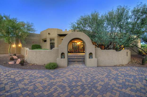 29755 N 75TH Pl, Scottsdale, AZ 85266 - 5 beds/5 5 baths