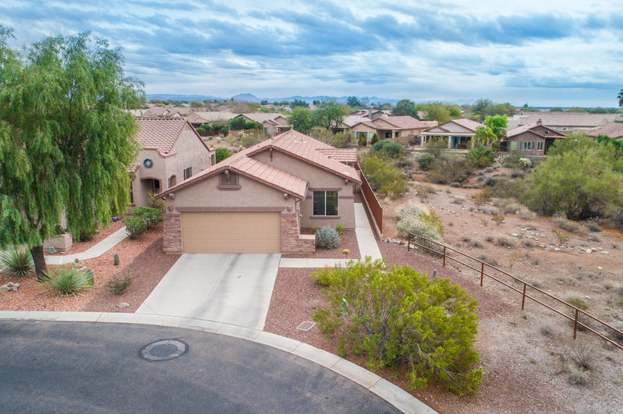 8217 S Pioneer Ct Gold Canyon Az 85118