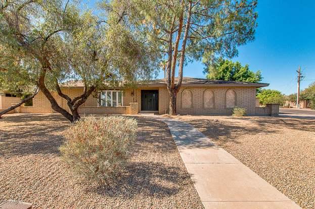 6001 E CAMBRIDGE Ave, Scottsdale, AZ 85257 - 4 beds/2 baths