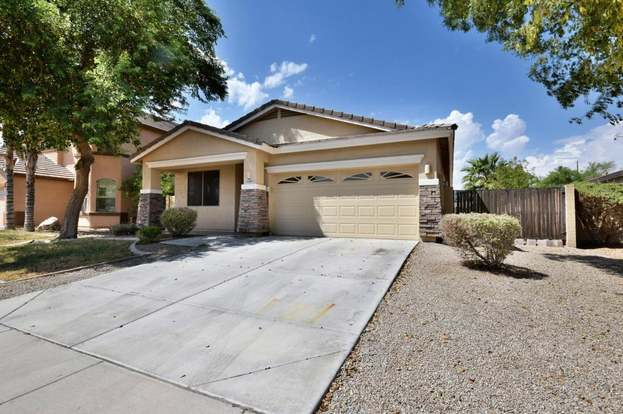 15282 W Windward Ave, Goodyear, AZ 85395
