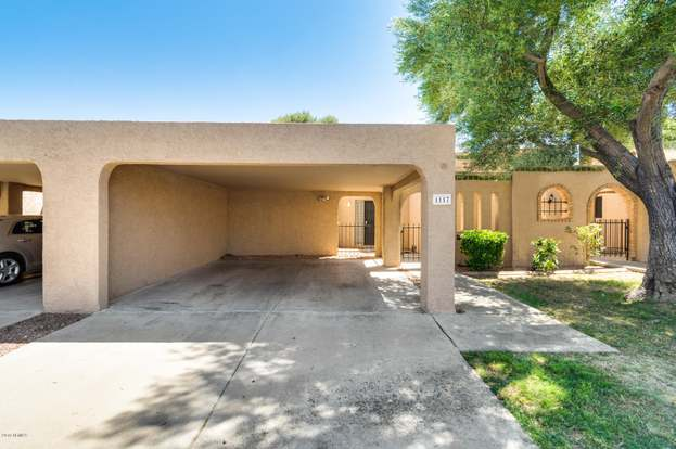 1117 E COCHISE Dr, Phoenix, AZ 85020 - 2 beds/2 baths