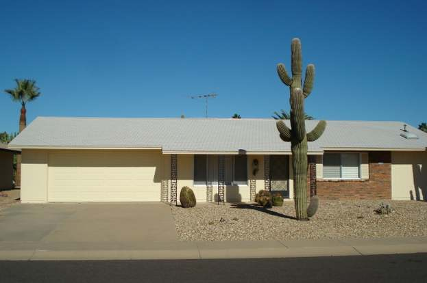 13206 W La Terraza Dr Sun City West Az 85375 2 Beds 2 5 Baths