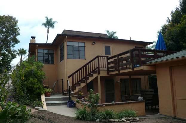 2631 Samarkand Dr, Santa Barbara, CA 93105 - 3 beds/2 baths