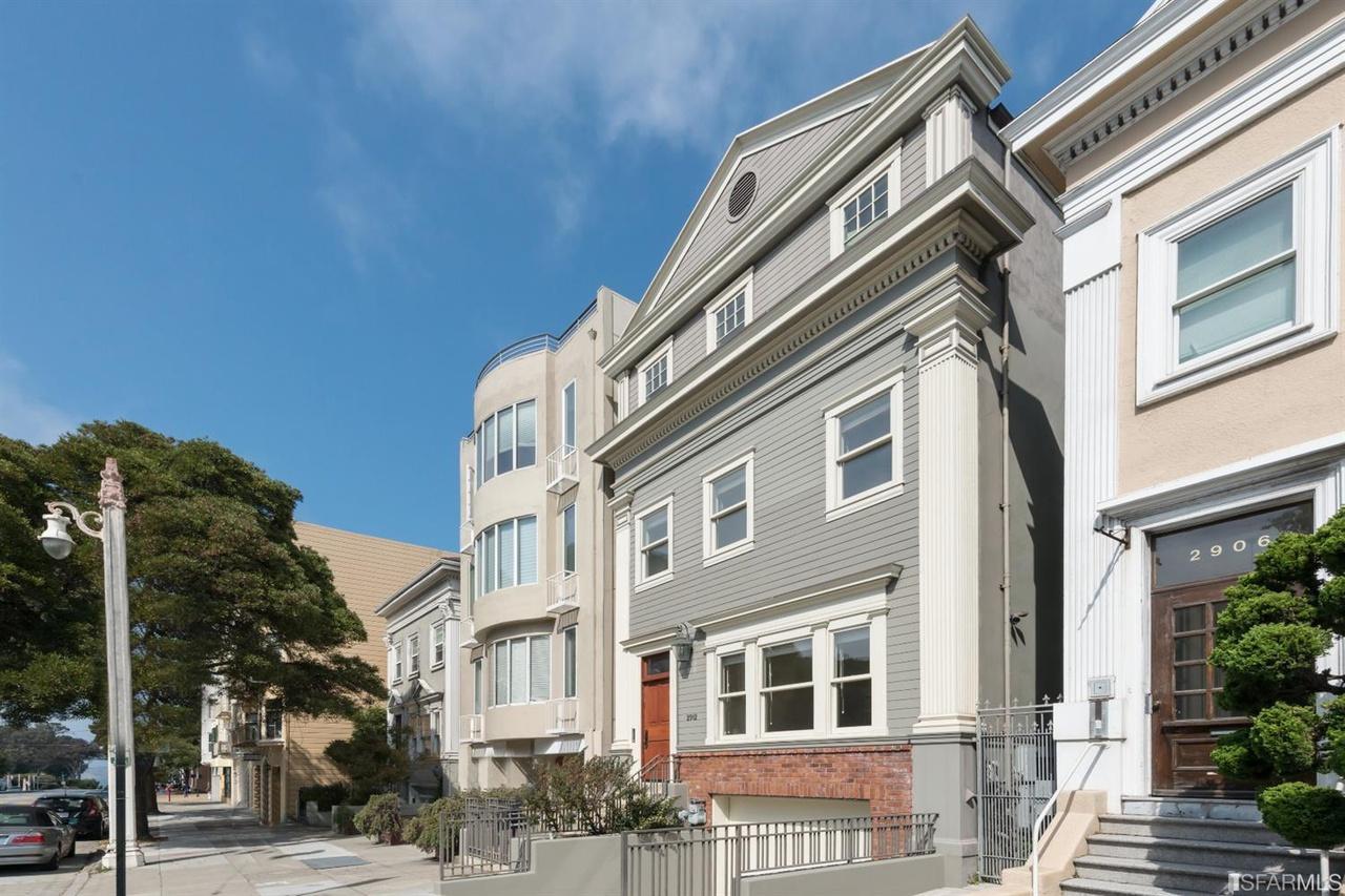 2912 Van Ness Ave, San Francisco, CA 94109   MLS# 460492   Redfin