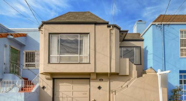 Photo of 40 Mercury St, San Francisco, CA 94124