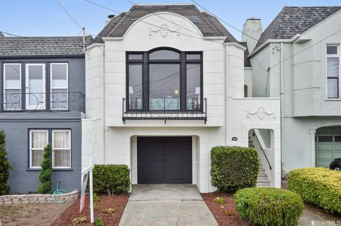 1606 33rd Ave, San Francisco, CA 94122