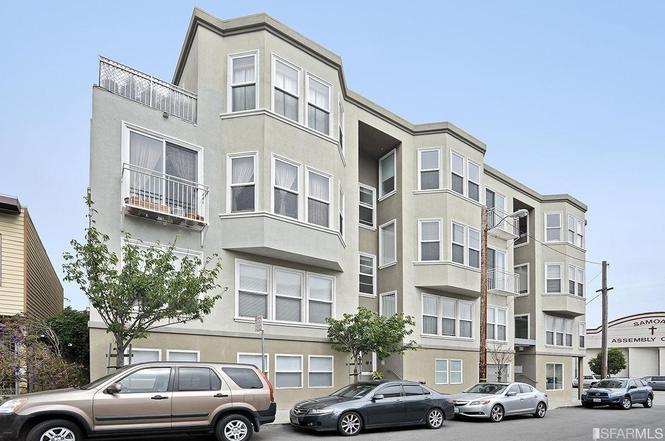 18 Colonial Way 2 San Francisco CA 94112
