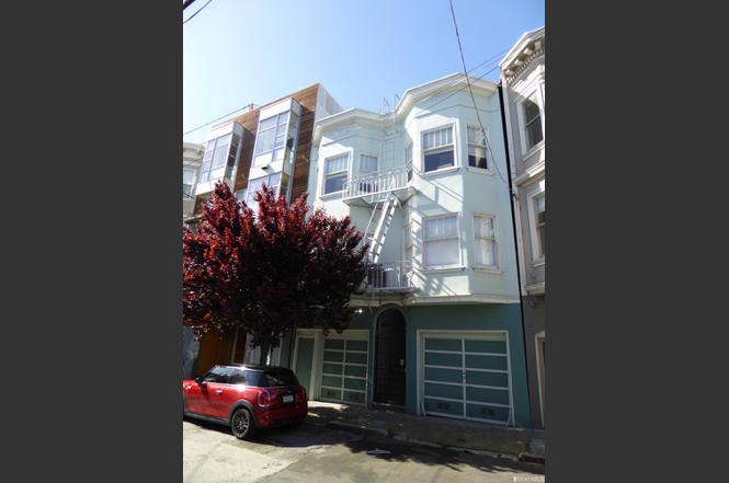 44 46 Langton St San Francisco Ca 94103 Mls 456201