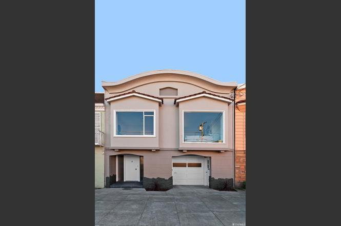 145 Santa Rosa Ave San Francisco CA 94112