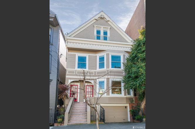 1931-1933 15th St, San Francisco, CA 94114