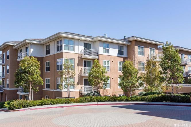 401 Crescent Ct #4201, San Francisco, CA 94134